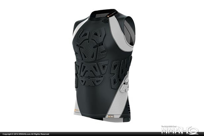 Shock Doctor Shockskin MMA Padded Shirt